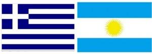 Obbligazioni Grecia Argentina