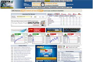 Quotazioni borsa in tempo reale gratis come investire i for Borsa giapponese tempo reale