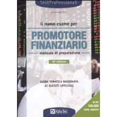 Libro esame promotore finanziario