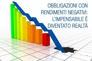 rendimenti btp negativi